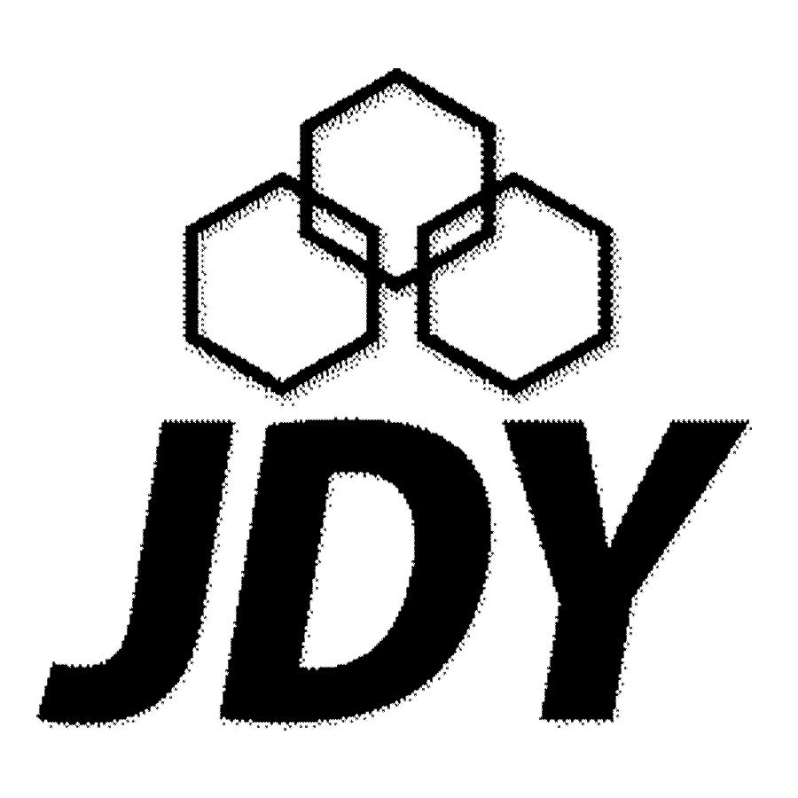 JDY integrated's logo