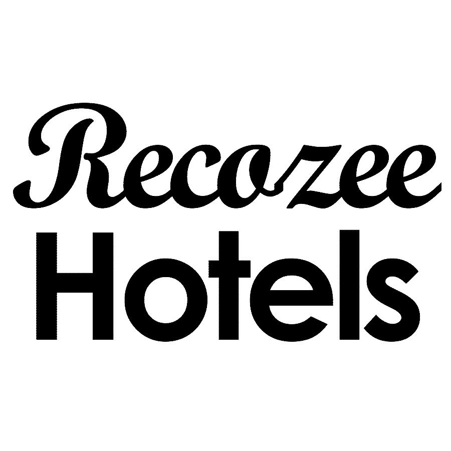 Recozee Hotels' logo