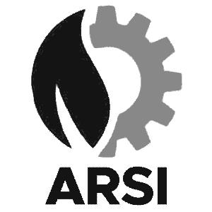 ARSI's logo